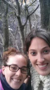 Camí iniciàtic 5 - La Vane i la Sara